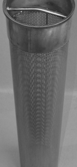 Strainer Basket (SB-.125)